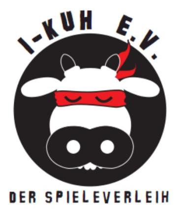 Logo I-Kuh e.V.